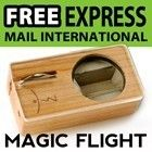 Magic Flight Launch Box Vaporizer Free Express International Shipping