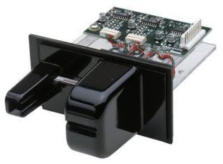 Magtek P Series Dual Head Magnetic Card Insert Reader Model 21065114