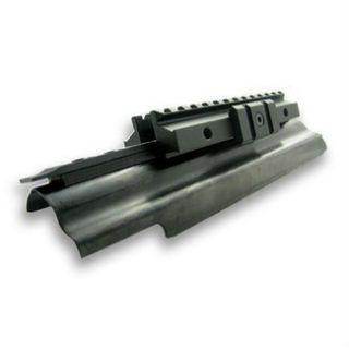AK Rail Top Cover Scope Mount Rail Mak Tactical Tri Rail 47 90