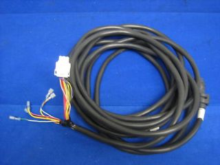Yamaha Outboard 26 ft Engine Wiring Harness 10 Pin