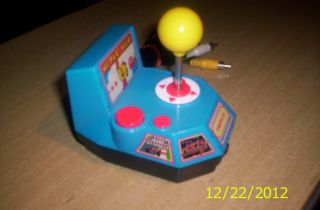Namco Ms Pac Man Mappy Pole Position Galaga Xevious Plug Play TV Game