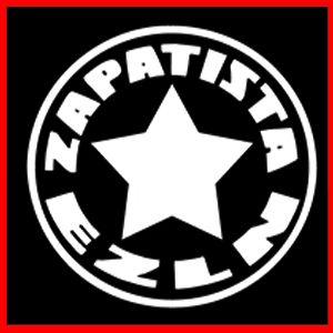 Ezln Chiapas Subcomandante Marcos Zapatistas T Shirt