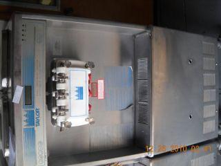 Taylor H84 Soft Serve Ice Cream Yogurt Machine