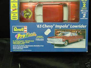 63 Impala Lowrider