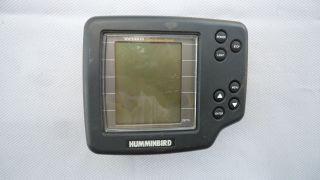 Marine Boating Fishing Electronics Humminbird Wide 100 Fishfinder