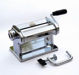 Marcato Atlas 150 Roller Manual Pasta Maker Machine Made in Italy