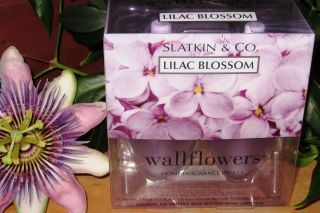 Bath Body Works Wallflowers Refill Bulbs Set of Two Assorted Scents U