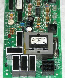 Manitowoc Control Board J Q Models