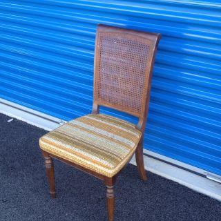 Ethan Allen Classic Manor Chair