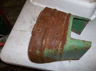 John Deere Tractor Original PTO Shield A B G
