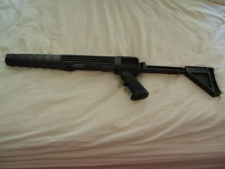 Ramline Marlin M70 Folding Stock