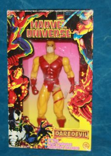 Daredevil Marvel Universe 10 inch Action Figure Toy Biz