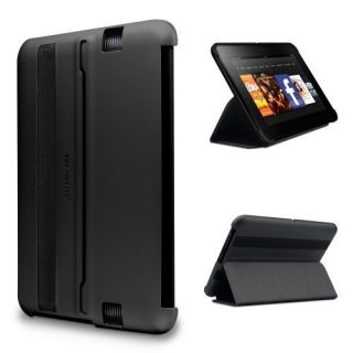 Marware MicroShell Folio Lightweight Standing Case for Kindle Fire HD