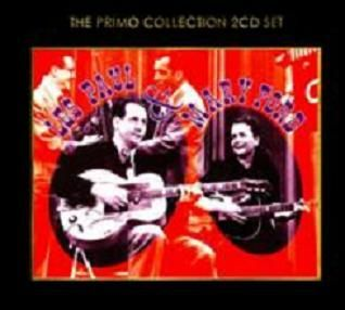 Les Paul and Mary Ford Greatest Hits 40 Songs Best of New SEALED 2 CD