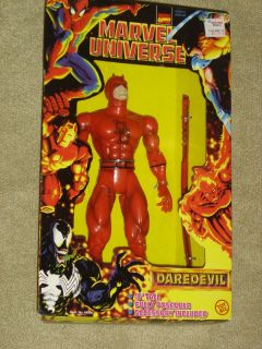 Toy Biz Marvel Universe Daredevil 10 Action Figure