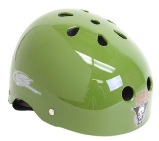 SALE HELMET VSI 1080 YOUTH OLIVE GREEN 48 52C Children kid Bicycle
