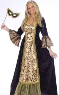 Sexy Adult Halloween Masquerade Ball Dress Fancy Dress Costume