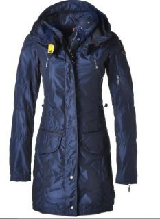 PJs Parajumpers Mary Todd Windbreaker Spring 2012 100 Authentic