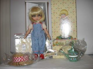 Robert Tonners Mary Engelbreits Ann Estelle Doll