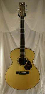 Breedlove Master Class Series Jumbo Acoustic Guitar