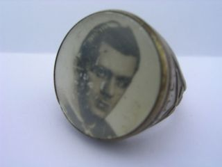 Maurice Richard Bee Hive Hockey Ring Montreal Canadiens
