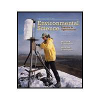 of Environmental Science by William P Cunningham and Mary Ann