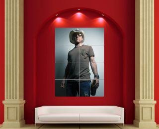 Maynard James Keenan Giant Poster Art Picture Print EN377