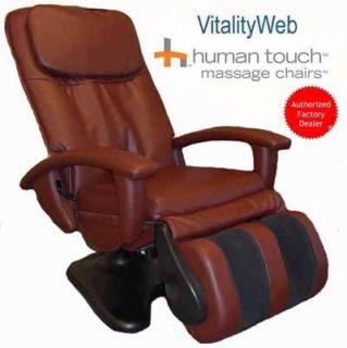 RF HT 110 Robotic Human Touch Massage Chair Recliner