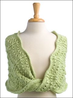 Knitting Instructions For Mobius Scarf : Boutique Knits Patterns Knitting Hat Cloche Mitten Wrap