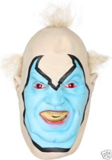 McFarland Violator Mask Latex Officially Licensed New