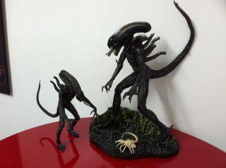 Predator 12 Alien McFarlane Action Figure Plus 6 Alien Figure