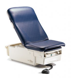 New Ritter 223 Barrier Free Power Exam Table