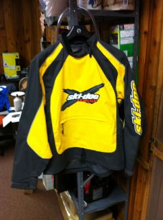Ski Doo Mens Sports Jacket