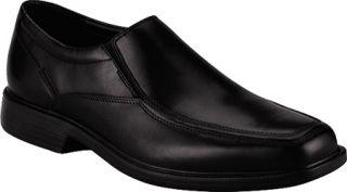 Bostonian Mens Mendon Dress Shoe Black Leather 25875