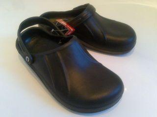New Mens Ladies Womens Chef Garden Kitchen Clogs Shoes UK Size Croc