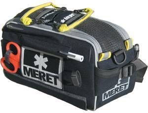 Meret First IN™ Sidepack Pro EMS Kit
