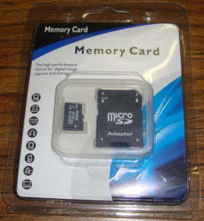 32GB Memory Card for Digital Camera Cell Phones
