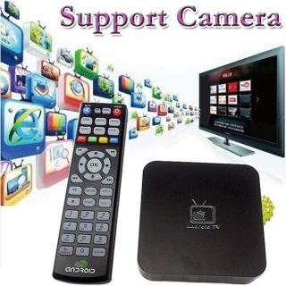 Android 4 0 TV Box Media Player Google Smart TV 1080p HDMI WiFi