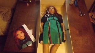 Annette Himstedt Doll Medina
