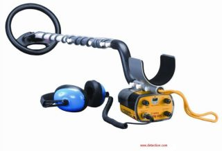 Garrett Sea Hunter Mark II Diving Metal Detector FreeSh