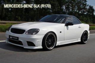 Mercedes Benz SLK R170 Front Bumper SLK320 SLK32 AMG SLK230 32 320 230