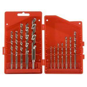 Mibro 895080 12 Piece Super Masonry Drill Bit Set