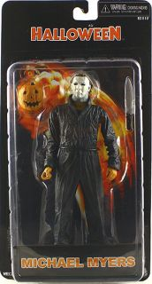 Cult Classics Icons NECA Michael Myers Halloween 7 Action Figure