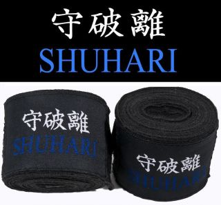Thai kick Boxing glove HAND WRAPS Mexican stretch bandages Wrist