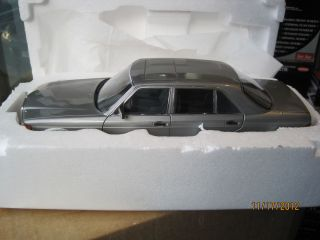 Mercedes Benz 560 Sel High Quality Model 183547 Norev 1 18