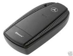 Mercedes Benz B 6 787 6131 Bluetooth Interface Module Adapter
