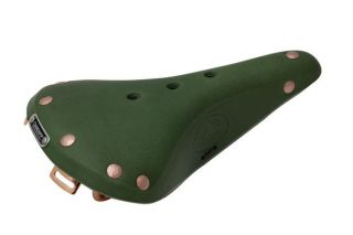 Cardiff Mercia Brook B17 Special Style Leather Bicycle Saddle Seat New
