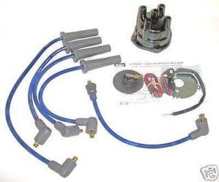 Electronic Ignition Conversion Kit Mercruiser 3 7L