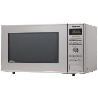 950 Watt 8 CU ft Stainless Steel Countertop Microwave Oven 2012