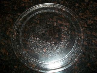 Microwave Turntable Fits GE Kenmore LG Oster Sunbeam